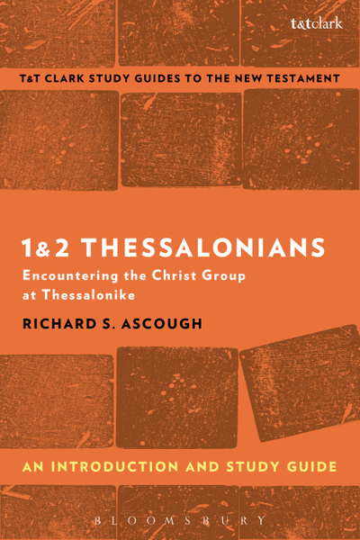 Picture of 1 & 2 Thessalonians: An Introduction and Study Guide