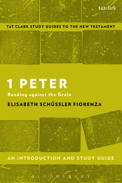 Picture of 1 Peter: An Introduction and Study Guide