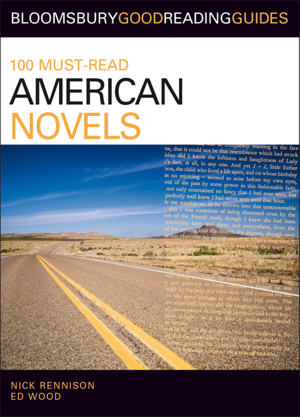 Picture of 100 Must-Read American Novels