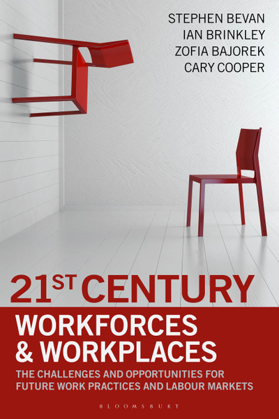 Picture of 21st Century Workforces and Workplaces