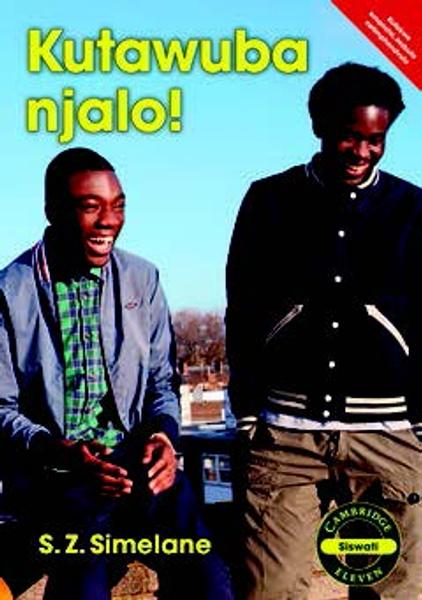 Kutawuba njalo (Siswati title) Digital Edition