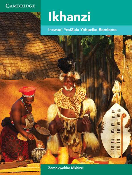 Ikhanzi Folklore Anthology (isiZulu) (1 year) Digital Edition
