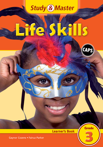 Study & Master Life Skills Grade 3 Learners Book (1 year) Digital Edition
