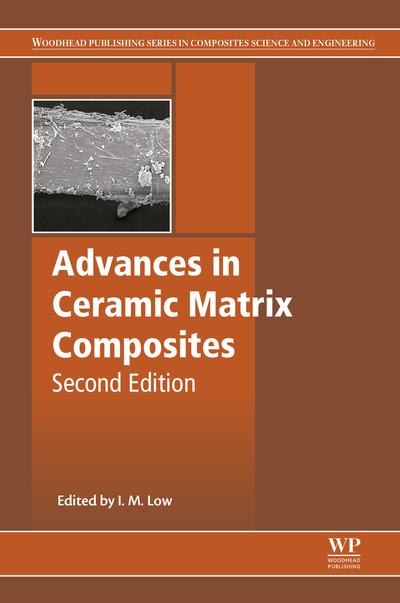 Picture of Advances in Ceramic Matrix Composites
