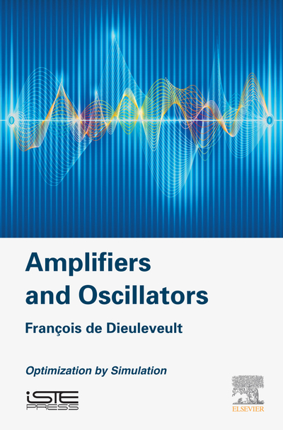 Picture of Amplifiers and Oscillators