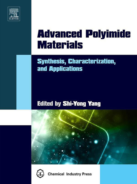 Picture of Advanced Polyimide Materials
