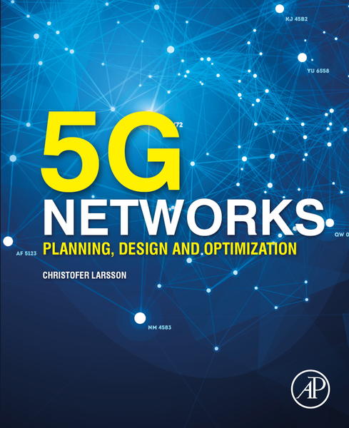 Picture of 5G Networks