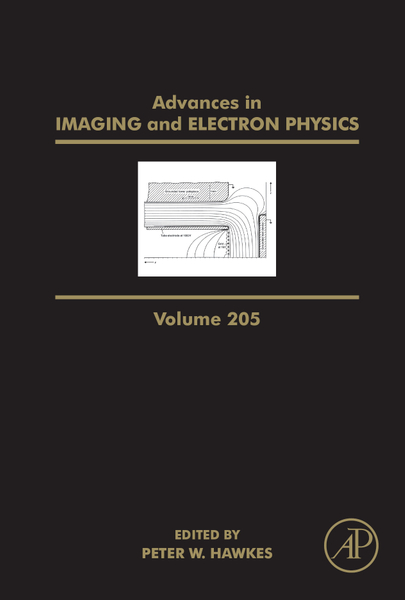 Picture of Advances in Imaging and Electron Physics