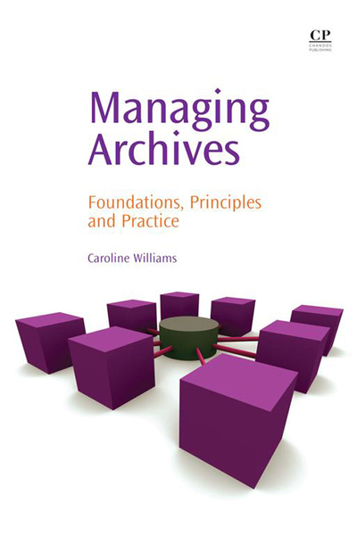 Picture of Managing Archives