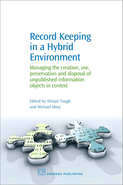 Picture of Record Keeping in a Hybrid Environment
