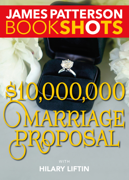 Picture of $10,000,000 Marriage Proposal