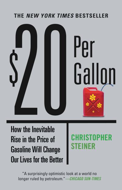 Picture of $20 Per Gallon