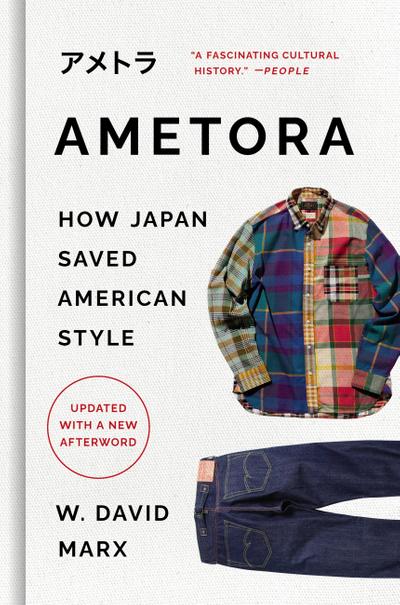 Picture of Ametora
