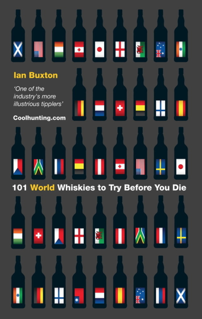 Picture of 101 World Whiskies to Try Before You Die