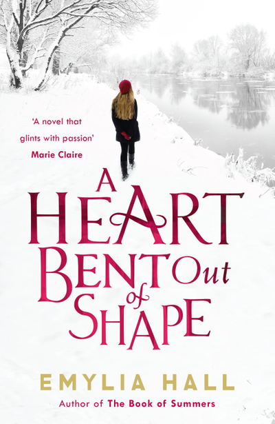 Picture of A Heart Bent Out of Shape