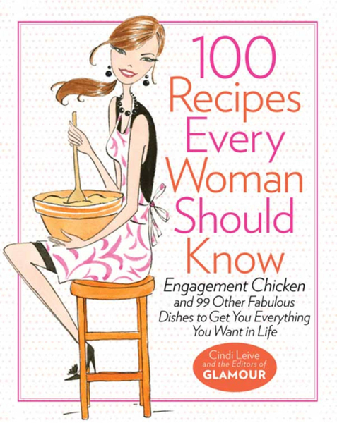 Picture of 100 Recipes Every Woman Should Know