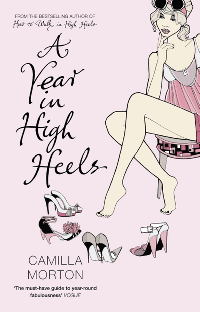 Picture of A Year in High Heels