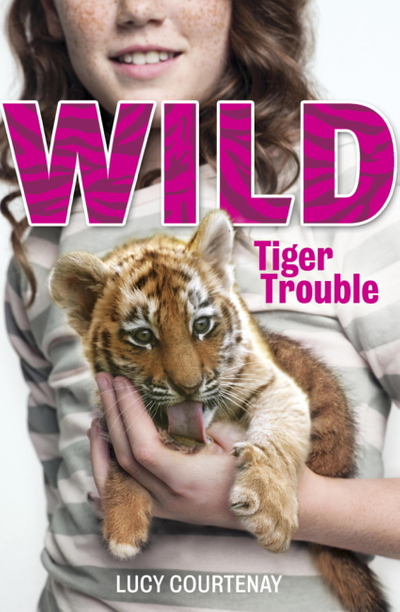 Picture of 1: Tiger Trouble