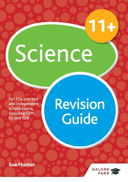 Picture of 11+ Science Revision Guide