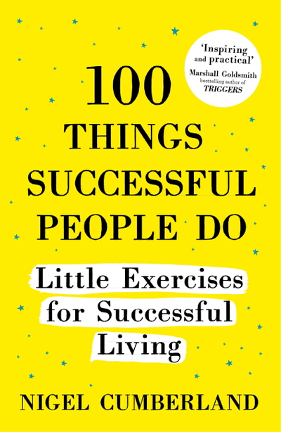 Picture of 100 Things Successful People Do