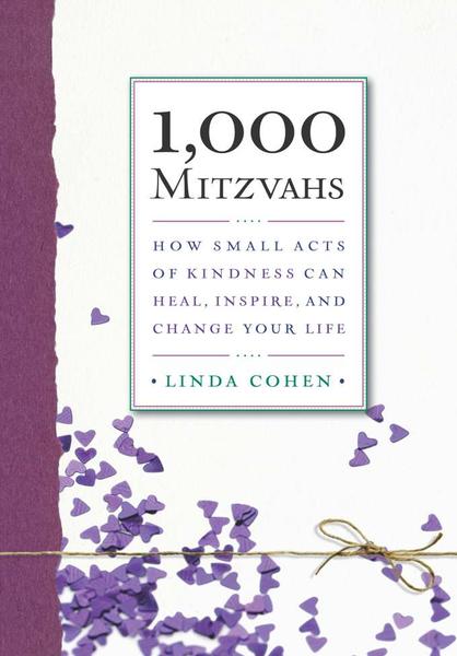 Picture of 1,000 Mitzvahs