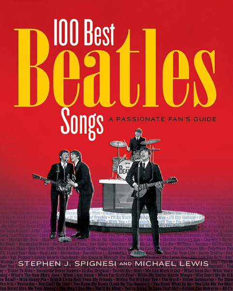 Picture of 100 Best Beatles Songs