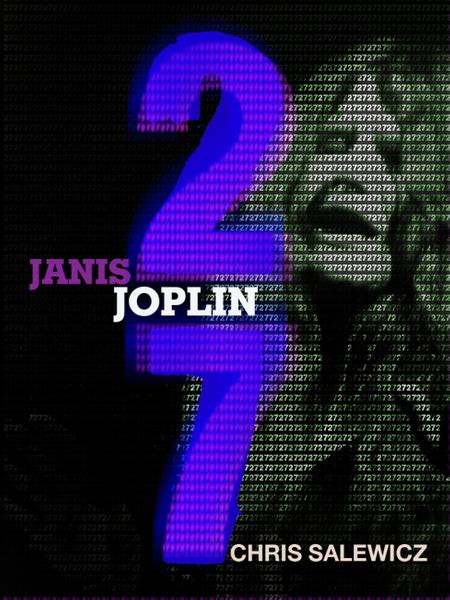 Picture of 27: Janis Joplin