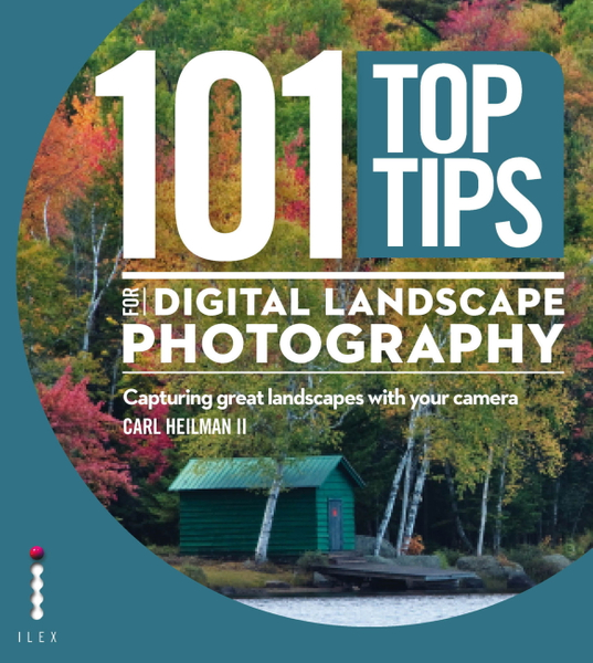 Picture of 101 Top Tips for Digital Landscape Photography