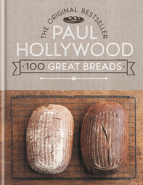 Picture of 100 Great Breads