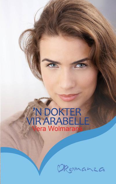Picture of 'n Dokter vir Arabelle