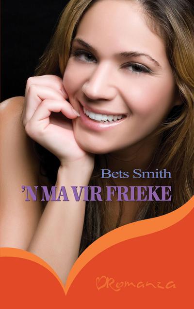 Picture of 'n Ma vir Frieke
