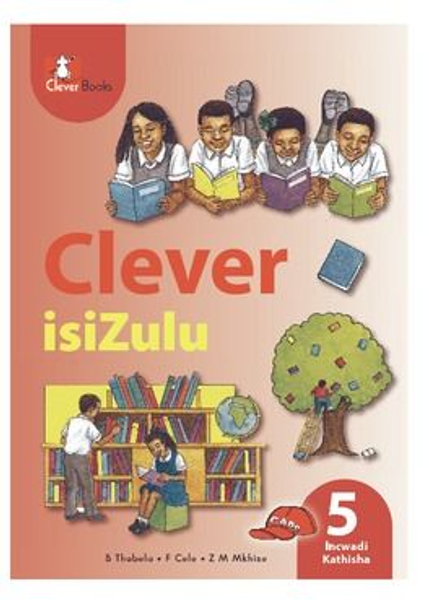 Picture of Clever IsiZulu 5