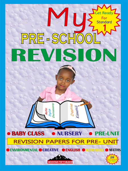 Prep For Success In Your Exams - Snapplify Kenya