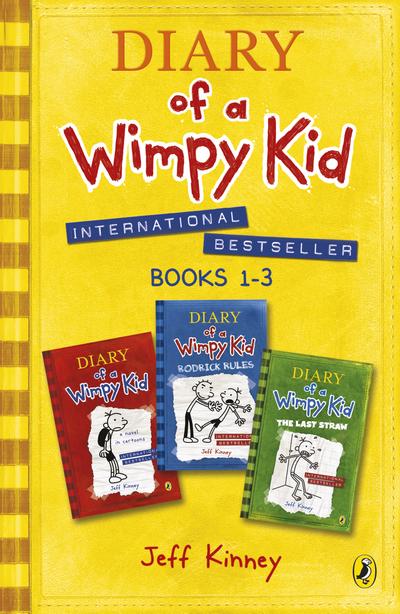 Wimpy Kid Epub