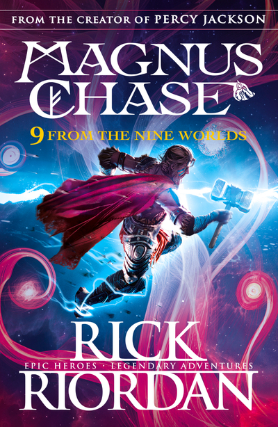 Picture of 9 From the Nine Worlds