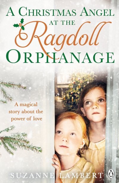 Picture of A Christmas Angel at the Ragdoll Orphanage
