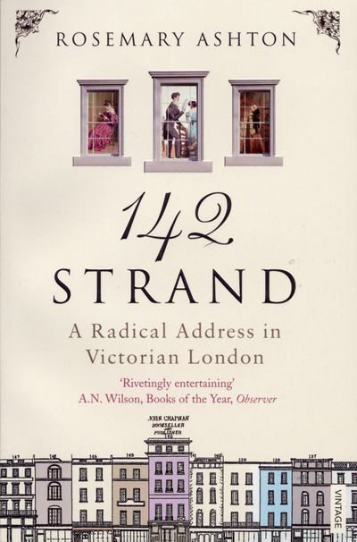 Picture of 142 Strand