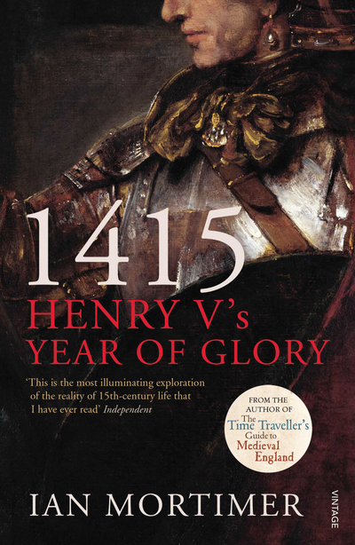 Picture of 1415: Henry V's Year of Glory
