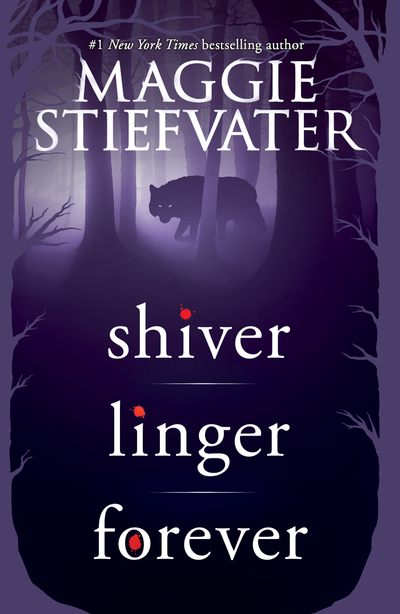 Linger Maggie Stiefvater Ebook