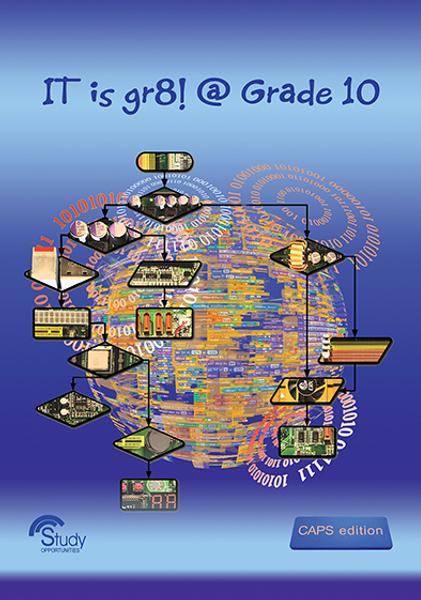 IT is gr8! @ Grade 10