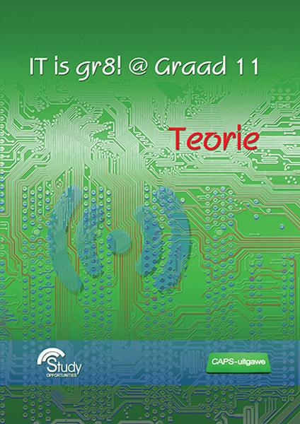 IT is gr8! @ Graad 11; Teorie