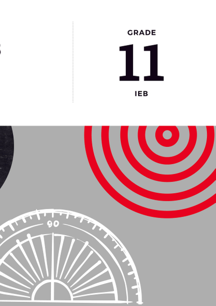 The Answer Series Grade 11 MATHEMATICS P A CAPS Study Guide