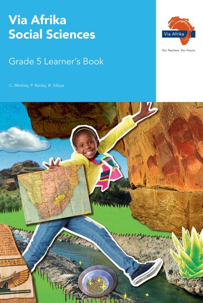 Via Afrika Social Sciences Grade 5 Learner's Book
