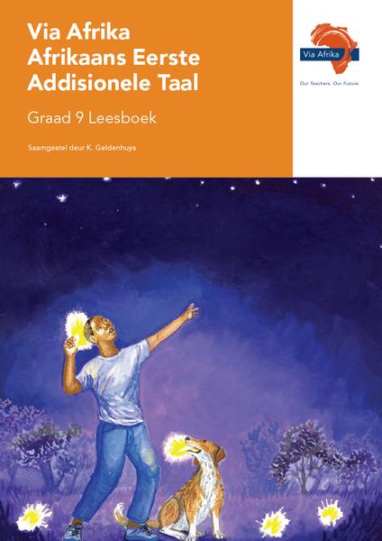 Via Afrika Afrikaans FAL G09 Leesboek (PDF)
