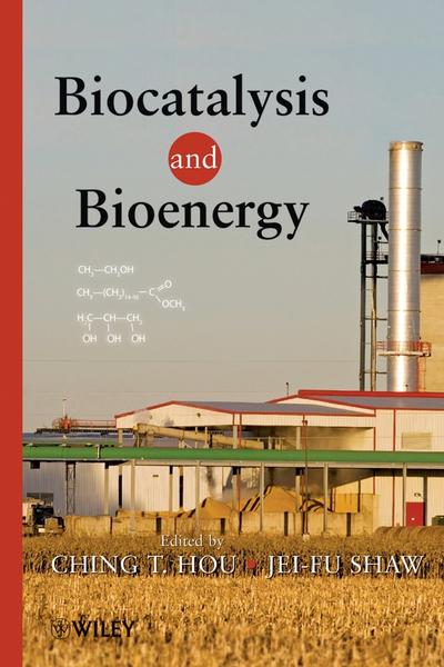 Picture of Biocatalysis and Bioenergy