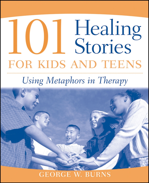Picture of 101 Healing Stories for Kids and Teens