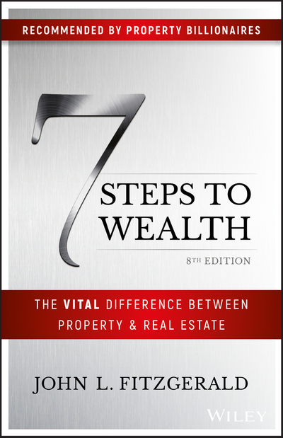 Picture of 7 Steps to Wealth
