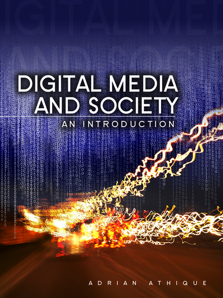 Picture of Digital Media and Society