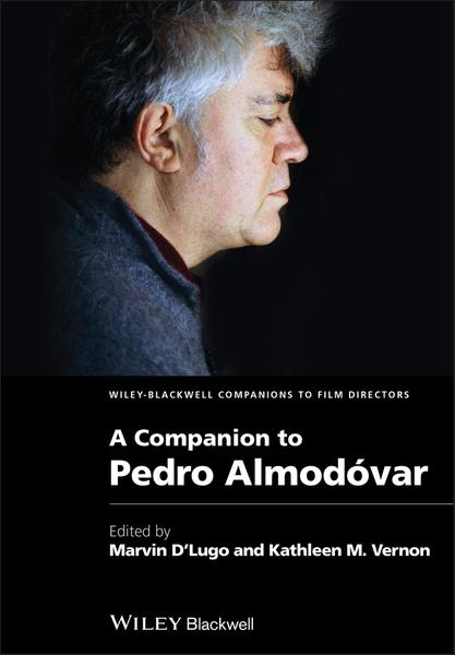 Picture of A Companion to Pedro Almodóvar