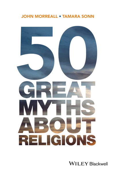 Picture of 50 Great Myths About Religions